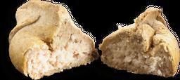 Empanada Integral Peru Com Queijo Minas
