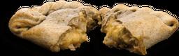 Empanada Integral Creme De Camarão