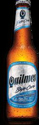 Cerveja Quilmes Litro