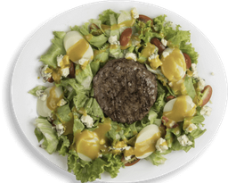 Combo Salada do Chef