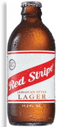 Red Stripe - 330ml