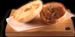 Pão Na Chapa