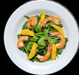 Salada De Camarão