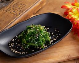 Salada de Wakame