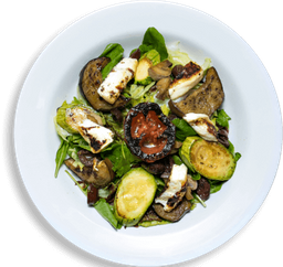 Salada Porto