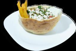 Shawarma - Meio