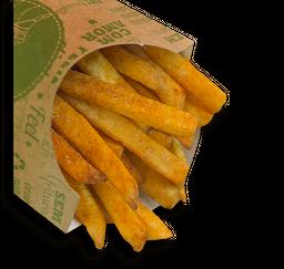 Batatas Cajun Spicy (V)