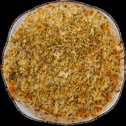 Pizza de Frango Mineiro