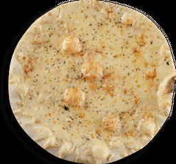 Pizza de Mozarela