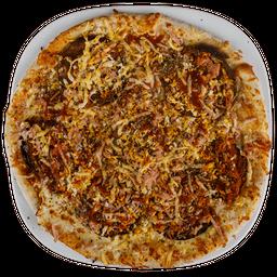 Pizza Parmegiana