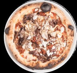 Pizza Carlos Individual