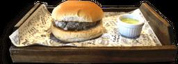 Cheese Burguer
