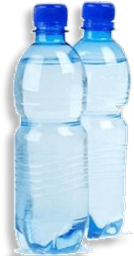 Água Mineral Copo