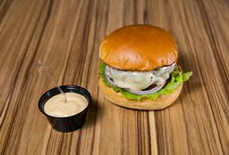 Q- Burger Classic