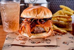 Onion´s Burger