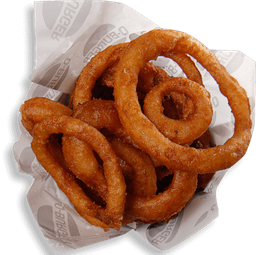 Onion Rings(indísponivel)