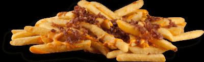 Fritas Cheddar & Bacon