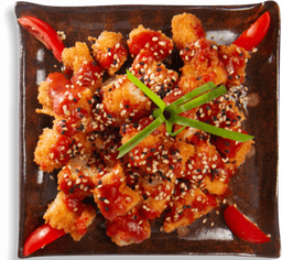 Hot Japengo