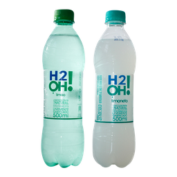 3521 - H2OH