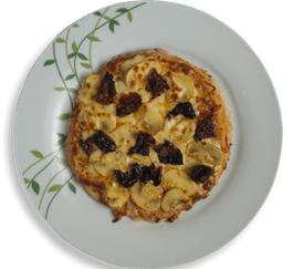 Pizza Jade