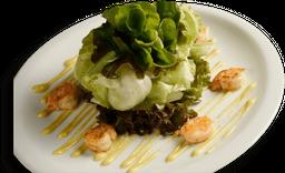 Salada Gamberoni