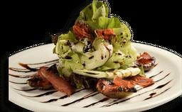 Salada Verde com Figos
