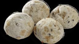 Pão de Queijo Integral - 4 Unidades