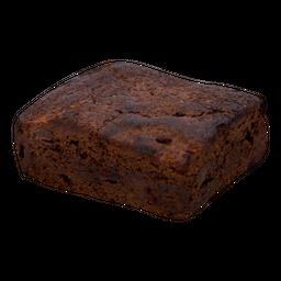 Brownie Sem Glúten E Sem Lactose 60g