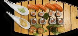 Sushi Mix 16