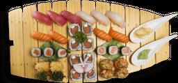 Sushi Mix 32