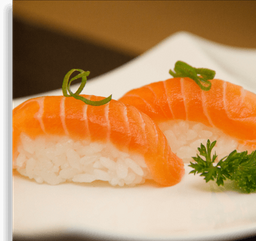 Niguiri-Sushi (dupla)