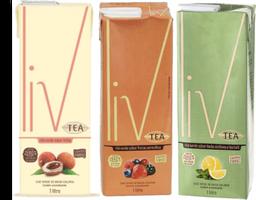Chá Gelado Liv