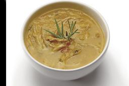 Sopa de 6 Legumes com Frango