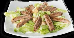 Caesar Salad com Filet Mignon