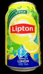 Chá Lipton Lata