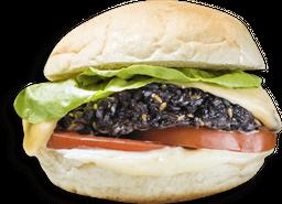 Hambúrguer Veggie