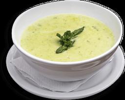 Sopa De Apargos