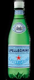 Água San Pelegrino