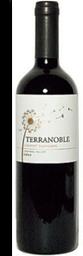 Terranoble cabernet sauvignon 2016. Chile.