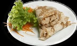 Kebab Vegetariano/Vegano