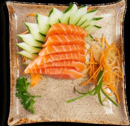 Sashimi Salmão - 6 fatias