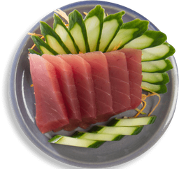 Sashimi Atum - 6 fatias
