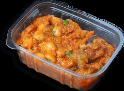 Musakaá - Vegano