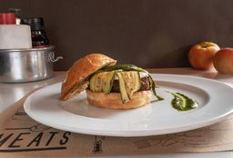 Zucchini Falafel