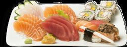 Sushi Sashimi Especial