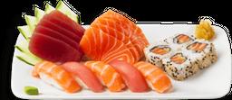 Salmão Tuna