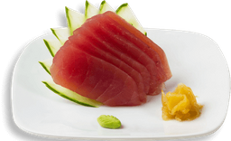 Mini Sashimi Maçaricado