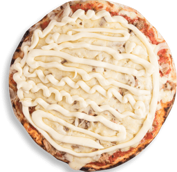 Pizza Catuatum
