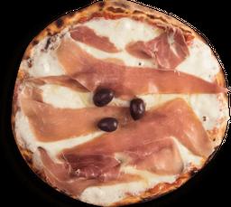 Pizza de Parma II
