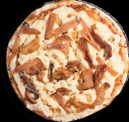 Pizza Franbacon
